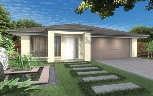Lot 101 The Foothills, Ben Venue NSW 2350