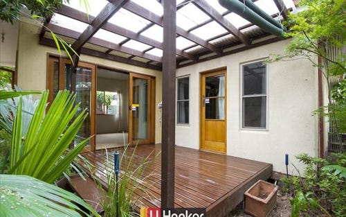 34 Moorhouse Street, O'Connor ACT