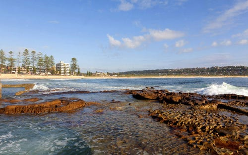 18/16-22 Sturdee Pde, Dee Why NSW 2099