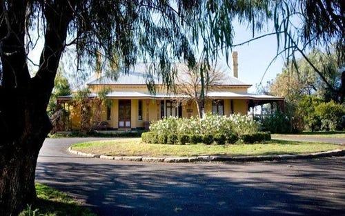 Bed and Breakfast, Bourke Street, Dubbo NSW 2830