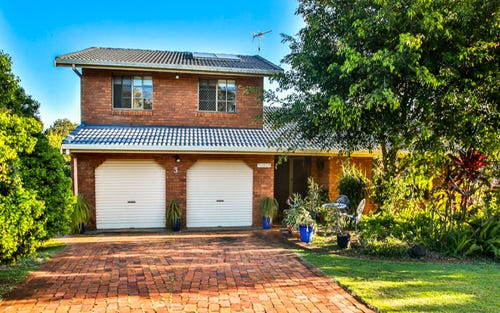 3 Homestead Avenue, Goonellabah NSW 2480