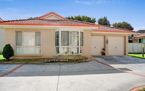 6/2 Justine Pde, Rutherford NSW 2320
