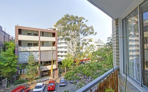 7/61-65 Bayswater Road, Rushcutters Bay NSW