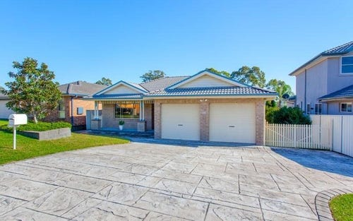 12 McCubbin Way, Lambton NSW