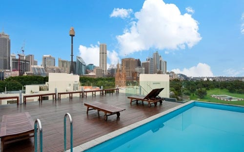 2/60-70 William Street, Woolloomooloo NSW