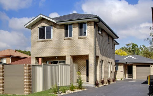 5/162 Rooty Hill Road South, Eastern Creek NSW