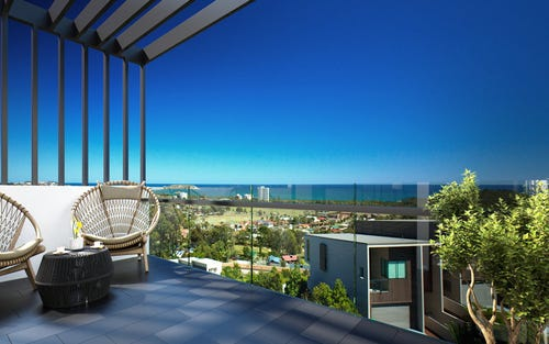 Unit 19, Vantage, The Summit, Coffs Harbour NSW 2450