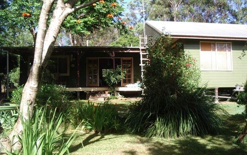 62 Leslie Creek Rd, Drake NSW 2469