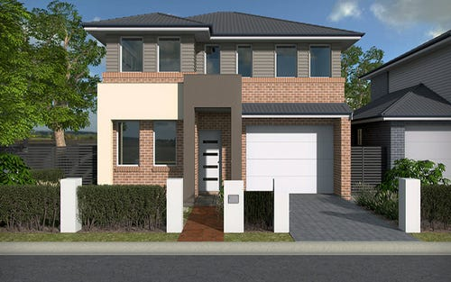 Lot 25 Andrew Street, Riverstone NSW 2765