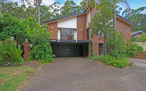 32 Newth Place, Surf Beach NSW