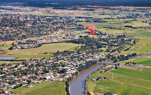 Lots 101 - 124 Mitchell Rise Estate, Raworth NSW 2321