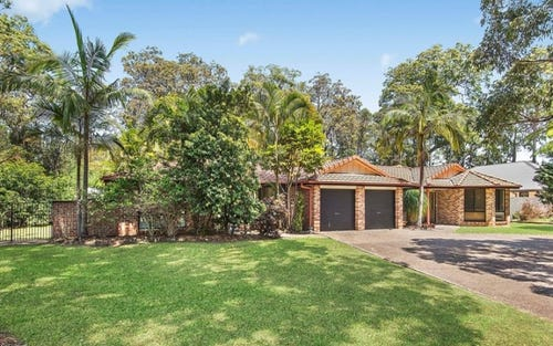 14 Fishermans Way, Lake Cathie NSW 2445