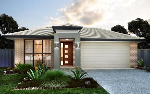 Lot 74, Joseph Hollins Drive, Moss Vale NSW 2577