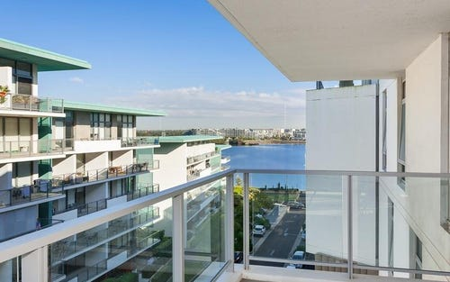 602/6 Jean Wailes Ave, Rhodes NSW 2138