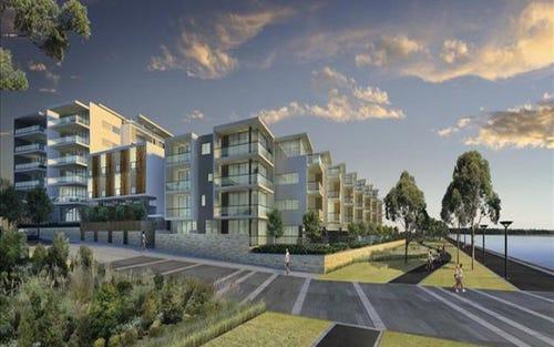 410/42 Shoreline Drive, Rhodes NSW