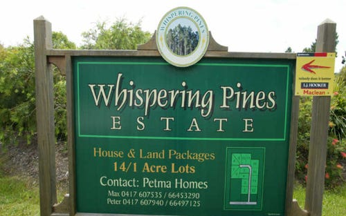 Lot 6 Whispering Pines Place, Gulmarrad NSW 2463