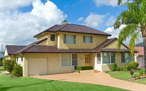 17A Roper Crescent, Sylvania Waters NSW 2224