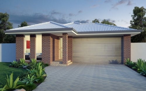 Lot 69 Tournament Street, Rutherford NSW 2320