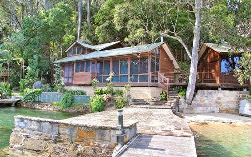 14 The Portions, Lovett Bay NSW 2105