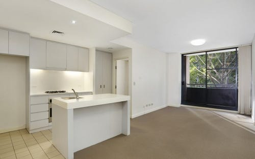 216/45 Shelley Street, Sydney NSW