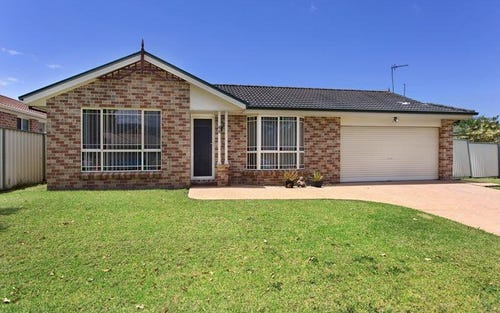 45 Sunnybank Cr, Horsley NSW