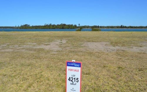 Lot 4215, Pretoria Parade, Harrington NSW 2427