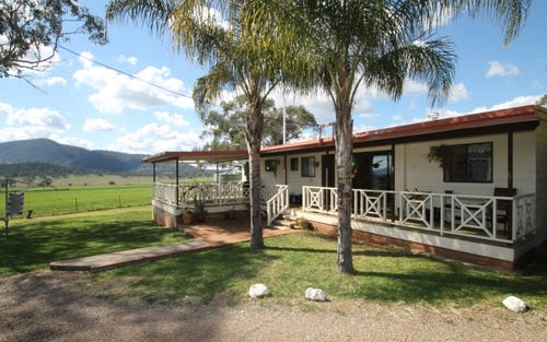 3019 Werris Creek Road, Currabubula NSW 2342