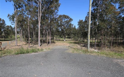 Lot 405, Lot 405 St Davids Close, Singleton NSW 2330