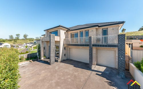 27A Clementina Circuit, Cecil Hills NSW 2171