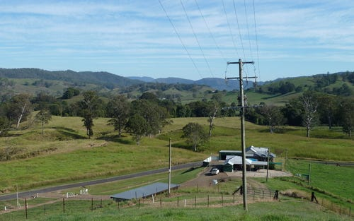 188 Lynches Creek Road, Kyogle NSW 2474
