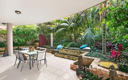 1/1 Griffin Street, Manly NSW