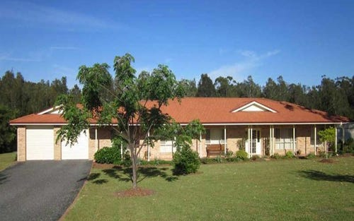 160 Macrae Pl, Failford NSW 2430