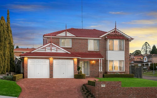 2 Highbrook Pl, Castle Hill NSW 2154