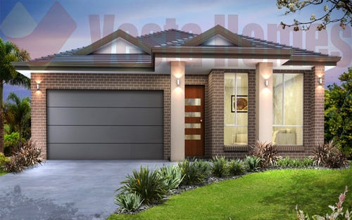 Turnkey Package at / Lot 8289 Spitzer Street, Gregory Hills NSW 2557
