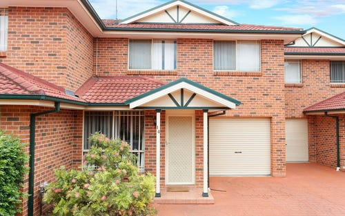 14/9 Stanbury Place, Quakers Hill NSW