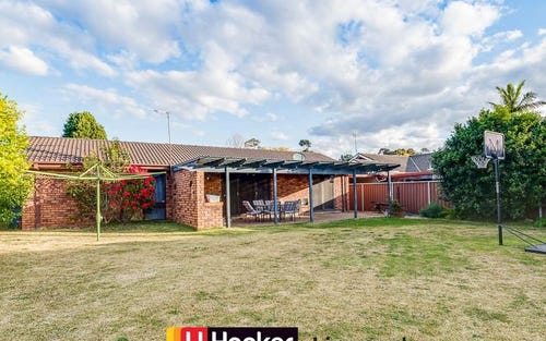 20 Ascot Drive, Chipping Norton NSW 2170