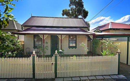 26 Milton street, Granville NSW