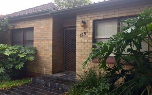 129A Barker Street, Randwick NSW
