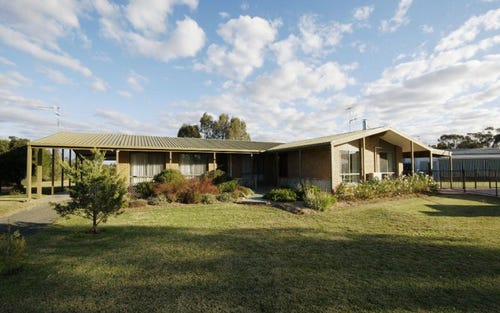 148 Hetherington St, Deniliquin NSW 2710