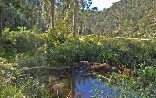 Lot 2 of 161 Popran Road, Lower Mangrove NSW 2250