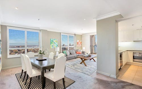 2702/1 Kings Cross Road, Rushcutters Bay NSW