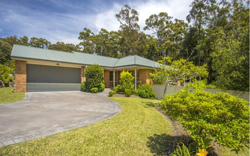 43 Golden Wattle Drive, Ulladulla NSW