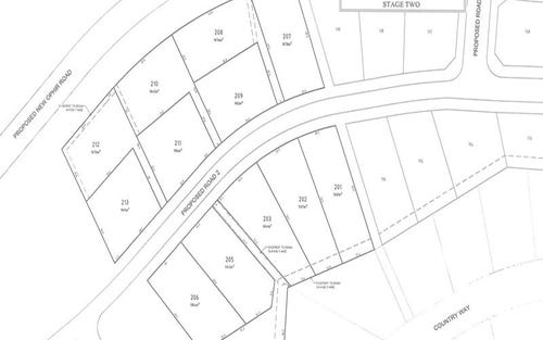 Lot 101119 Riverview Estate, Bathurst NSW 2795