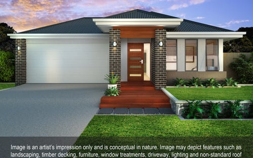 Lot 53 Midfield Close, HERITAGE PARC, Maitland NSW 2320