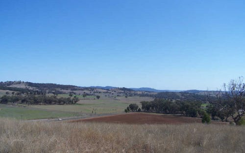 Valley View, Burrendong Way, Wellington NSW 2820