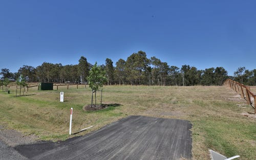 Radford Park - Lot 34 Pyrus Ave, (off Elderslie Road), Branxton NSW 2335