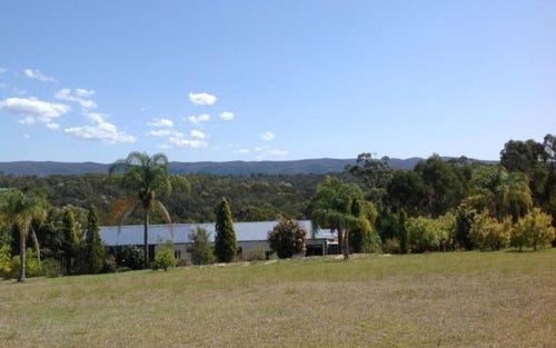 89 Weatherboard Ridge Road, East Kurrajong NSW 2758