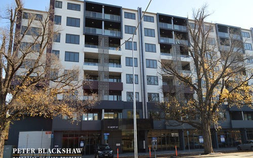 506/104 Northbourne Avenue, Braddon ACT