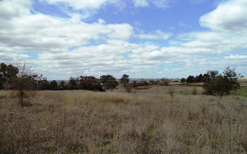 Lot 1, Oakland Lane, Inverell NSW 2360