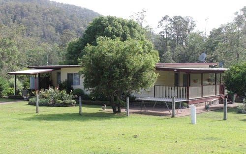 5680 Oxley Highway, Ellenborough NSW 2446